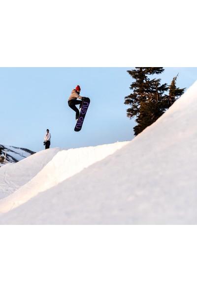 Gnu Asym Ladies Choice C2X Snowboard
