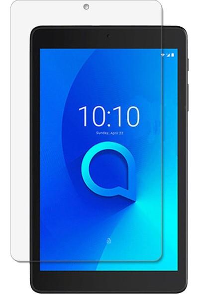 "Microcase Alcatel 3T 8"" Tablet Ekran Koruma Filmi"