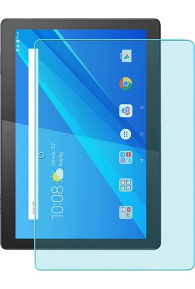 Microcase Lenovo Tab M10 10.1 4G LTE ZA490043TR Tablet Nano Esnek Ekran Koruma Filmi