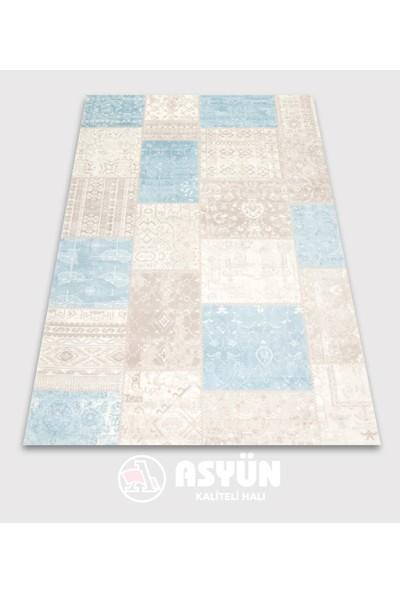 Asyün Sultanof 2167 Mavi 160 x 230 cm Halı