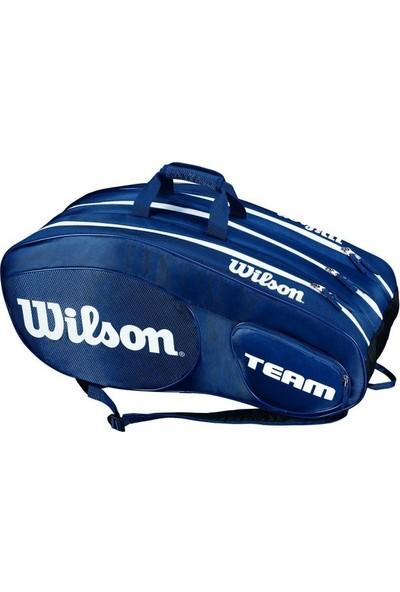 Wilson Team Iıı 12 Pack Blwh Tenis Çantası WRZ850812