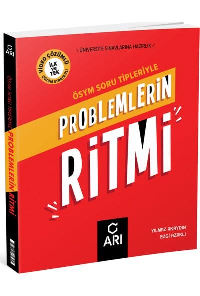 Arı Yayıncılık Problemlerin Ritmi