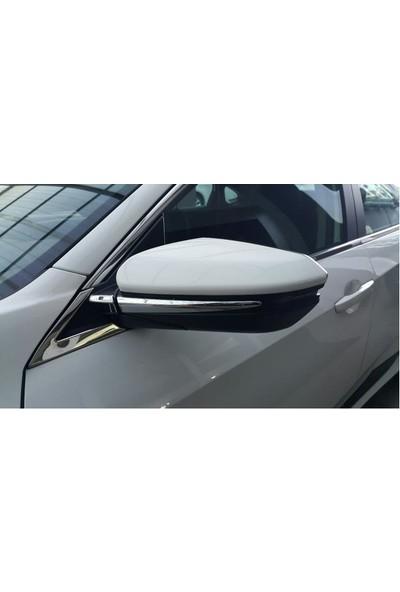 Honda Civic Fc5 Ayna Kromu