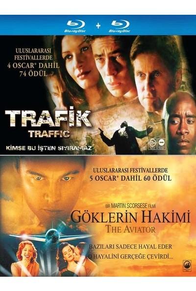 Traffic & Aviator Box Set - Trafik & Göklerin Hakimi (Blu-Ray Set)