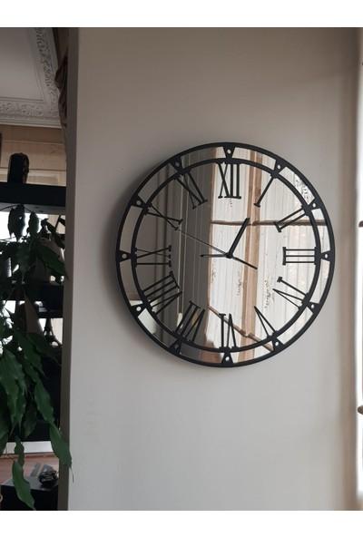 Perim Decor 40 cm Roma Rakamlı Duvar Saati