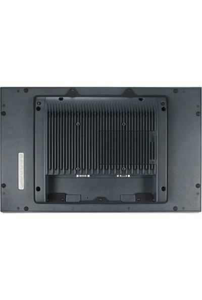 "Jhctech ALAD-181T 18.5"" 75Hz Endüstriyel Dokunmatik LCD Monitör"
