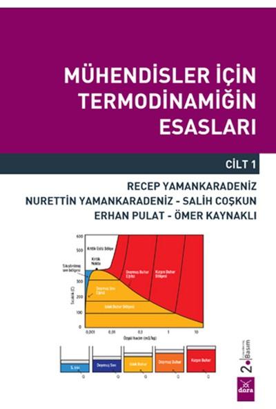 Mühendisler Için Termodinamiğin Esasları Cilt-1