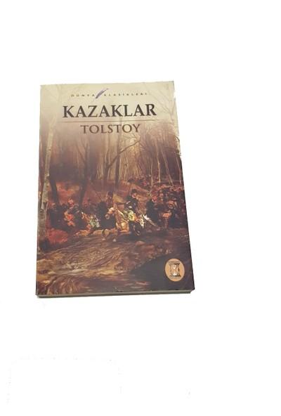 Kazaklar - Tolstoy