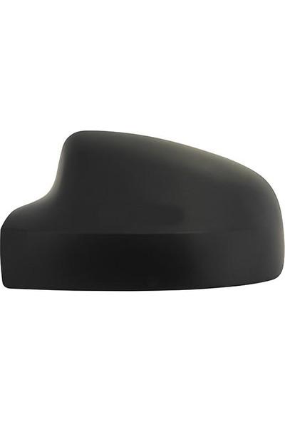 Valea Dacia Duster Logan Sandero Siyah Sol Dış Ayna Kapağı 963736915R