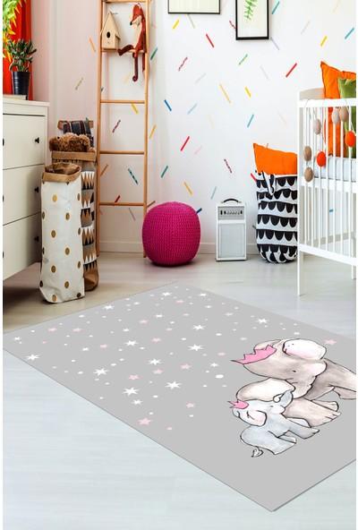 Kozzy Home RFE6310140 Çocuk Halısı 100 x 140 cm