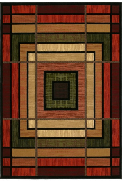Kozzy Home RFE6289150 Halı 80 x 150 cm