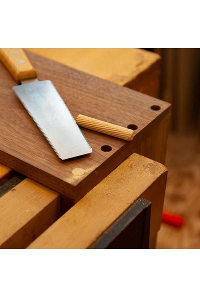 Suizan Kugihiki Flush Cut Japon Testeresi 12 cm
