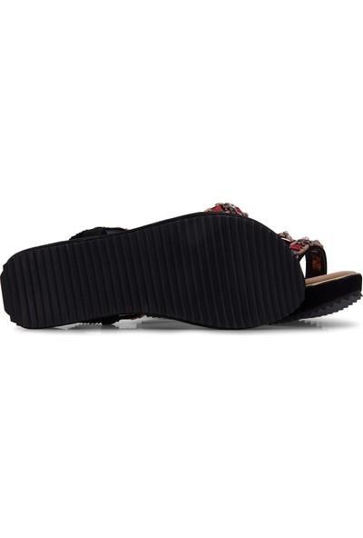 Guja Sandalet Kadın Sandalet 38919Y200