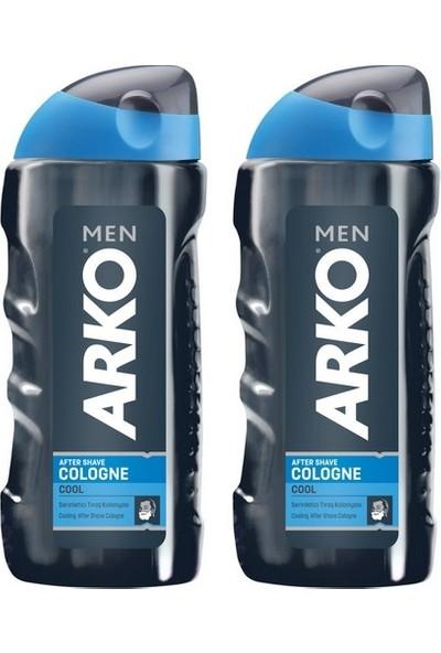 Arko Men Tıraş Kolanyası 250 ml + 250 ml