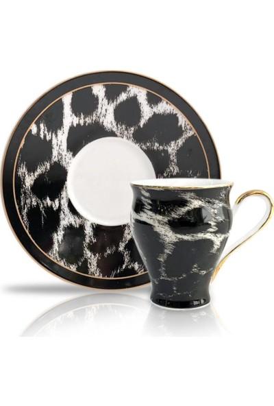 Winterbach Kahve Fincan Seti 1670-048C 6 Kişilik
