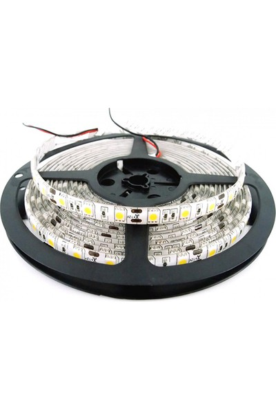 Aplus 3 Çipli 60 Ledli Iç mekan Şerit LED Beyaz 5 m