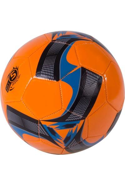 Furkan Toys 240 gr Dikişli Futbol Topu