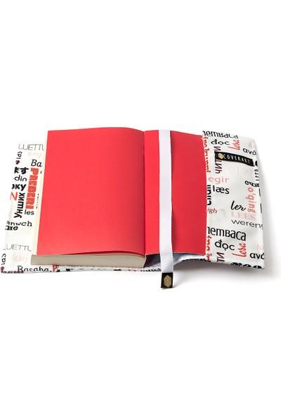 Bcoverart Kitap Kılıfı - Oku
