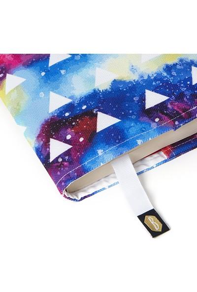 Bcoverart Kitap Kılıfı - Nebula