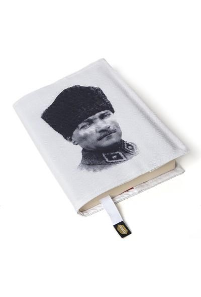 Bcoverart Kitap Kılıfı - Atatürk