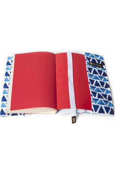 Bcoverart Kitap Kılıfı - Geometri