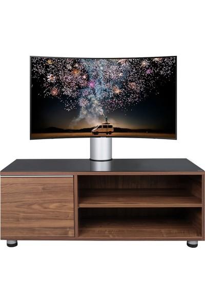 Achill Cf 1100 32''- 50'' 127 Ekran Askılı Tv Sehpası 110 cm