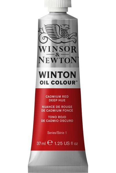 Winsor & Newton Cadmium Red Deep Hue