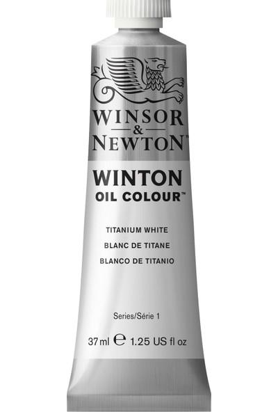 Winsor & Newton Titanium White