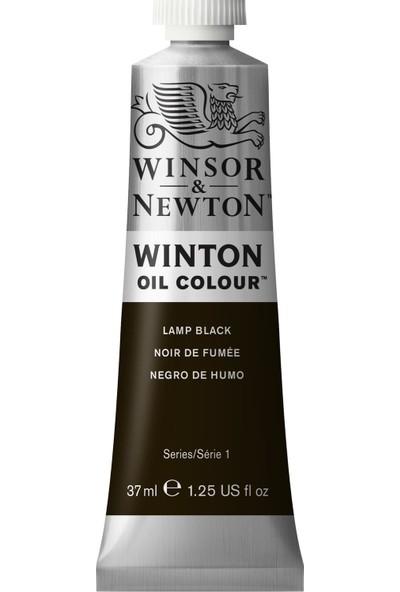 Winsor & Newton Lamp Black