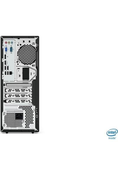 Lenovo V530 Intel Core i7 8700 16GB 1TB + 240GB SSD Freedos Masaüstü Bilgisayar 10TV001TTX3A