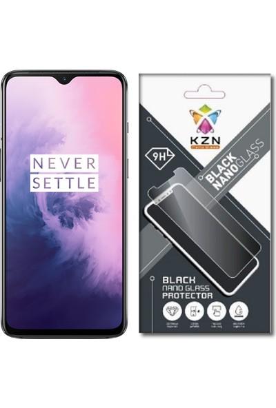 Kzn One Plus 7 Nano Cam Ekran Koruyucu