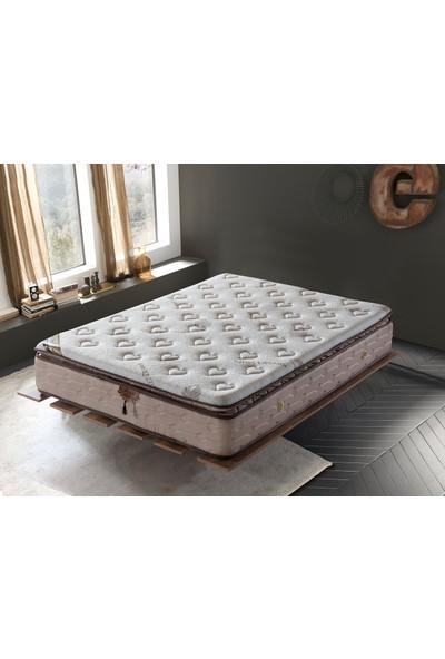 Doğuş Sweet Dreams Soft Ortopedik Yaylı Yatak 150x200