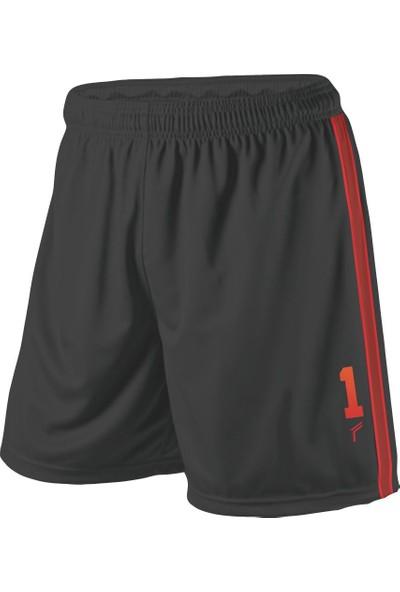 Freysport Solis Kırmızı Kaleci Forması Forma Şort Çorap