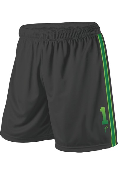 Freysport Solis Yeşil Kaleci Forması Forma Şort Çorap
