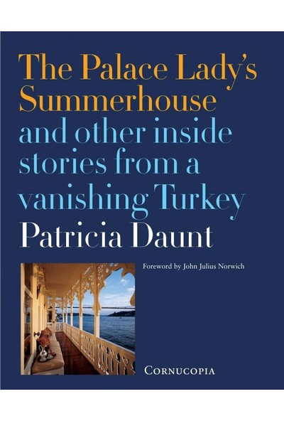 The Palace Lady's Summerhouse - Patricia Daunt