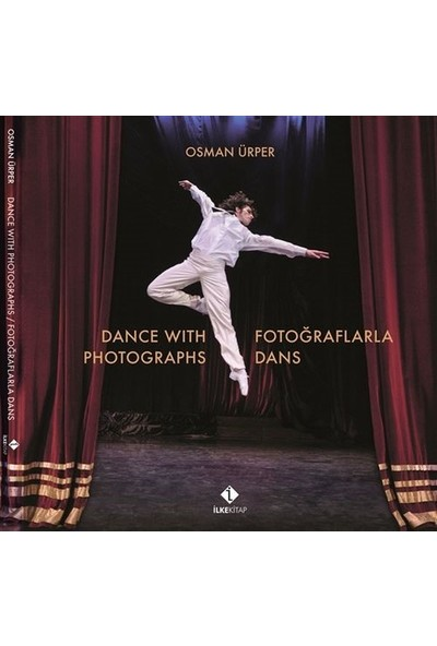 Fotoğraflarla Dans - Osman Ürper