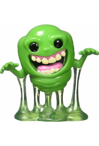 Funko Pop Ghostbusters Slimer