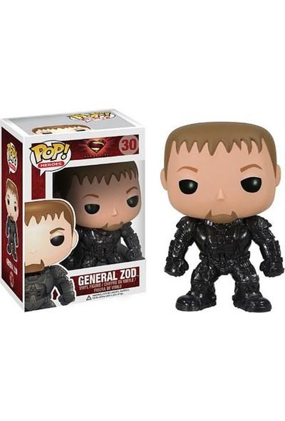 Funko Pop Man of Steel General Zod