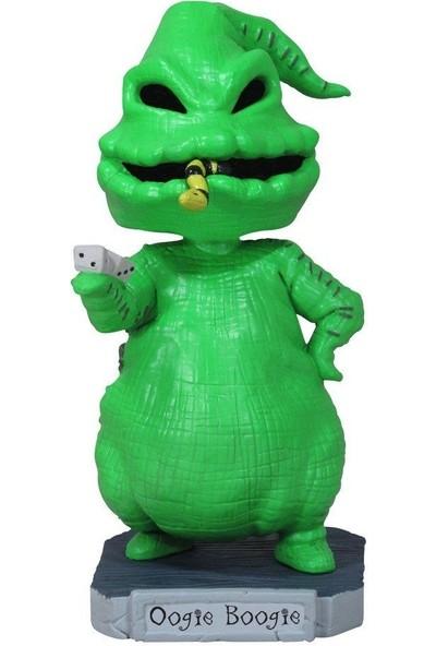 Funko The Nightmare Before Christmas Oogie Boogie Wacky Wobbler