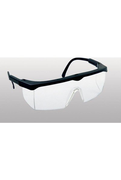 Viola Classic Toz ve Çapak Gözlüğü 12'li
