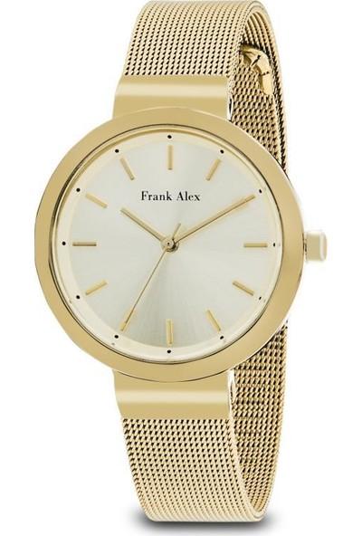 Frank Alex FA.11832H.03 Kadın Kol Saati