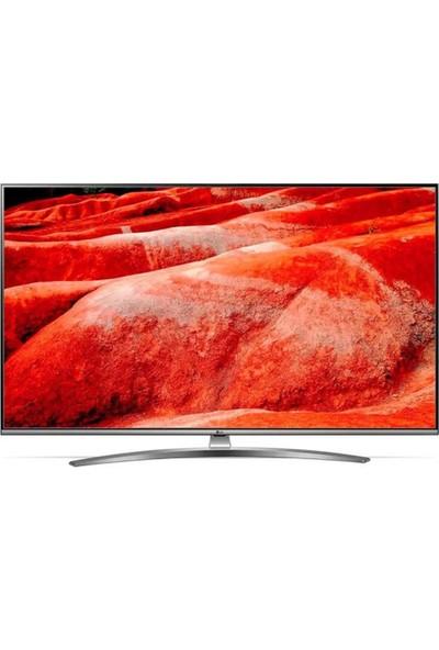 "LG 65UM7610PLB 4K Ultra HD 65"" 165 Ekran Uydu Alıcılı Smart LED TV"