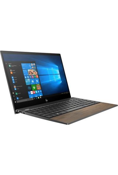 """HP Envy 13-AQ1000NT Intel Core i5 10210U 8GB 512GB SSD MX250 Windows 10 Home 13.3"""" FHD Taşınabilir Bilgisayar 8KG61EA"""