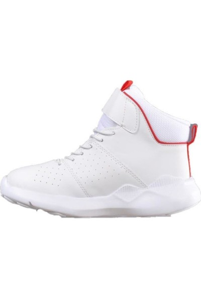 Cool 19-K31Flt Çocuk Günlük Spor Basketbol Ayakkabı