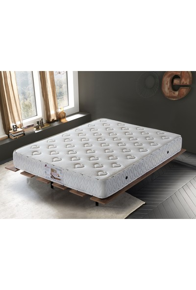 Doğuş İnfinity Ortopedik Yaylı Yatak 100 x 200 cm