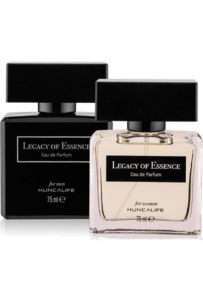 Huncalıfe Kadın Parfüm Legacy Of Essence Kadın Ve Erkek Edp