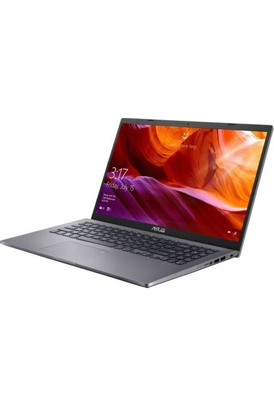 "Asus X509FB-BR102T Intel Core i5 8265U 8GB 256GB SSD MX110 Windows 10 Home 15.6"" Taşınabilir Bilgisayar"