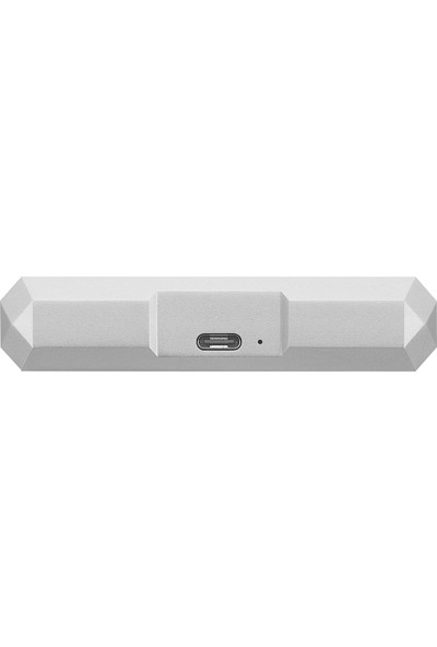 LaCie 5TB USB 3.0 - USB-C Mobile Drive Disk STHG5000400