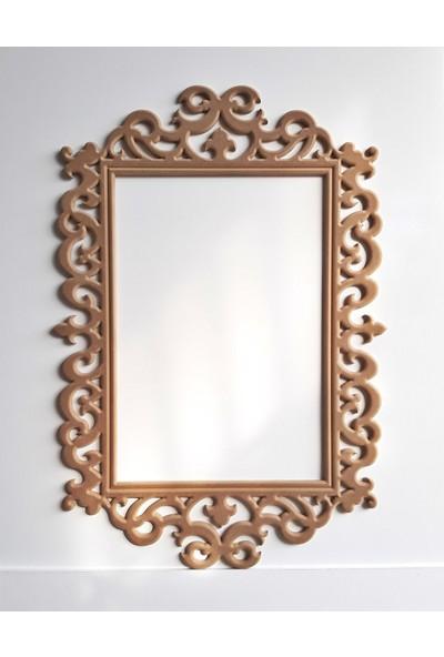 TDM Mobilya Ayna,resim Çerçevesi Ahşap Çerçeveler Tdm AYNA-00001