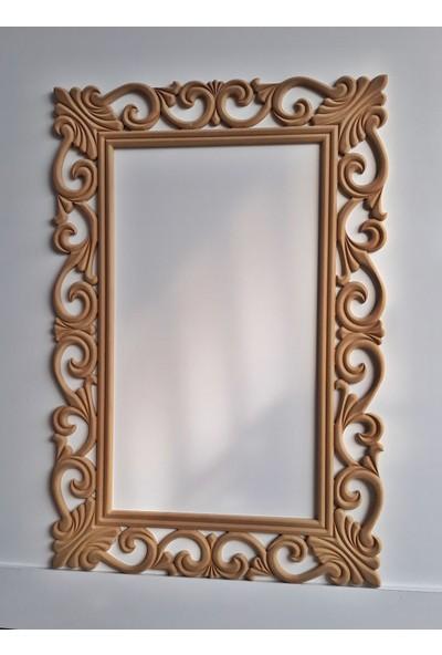 TDM Mobilya Ayna,resim Çerçevesi Ahşap Çerçeveler Tdm AYNA-00008